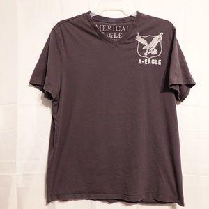 American Eagle Tee Shirt
